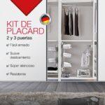 KIT PLACARD 2MTS. 403.99.00X